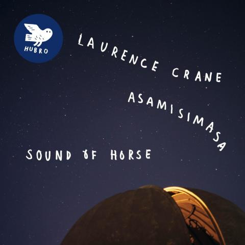 Sound of Horse - Laurence Crane